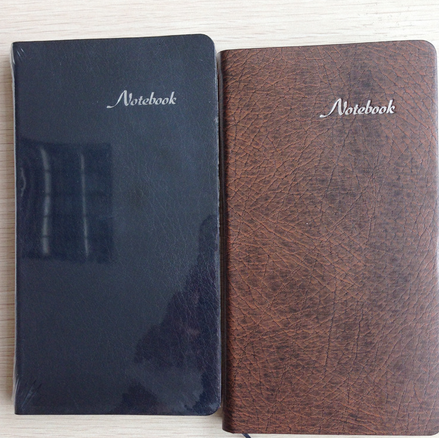 Custom high-end office carry notebook
